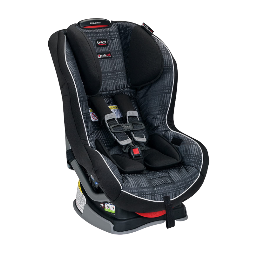 How to Select the Best Rental Car Seat