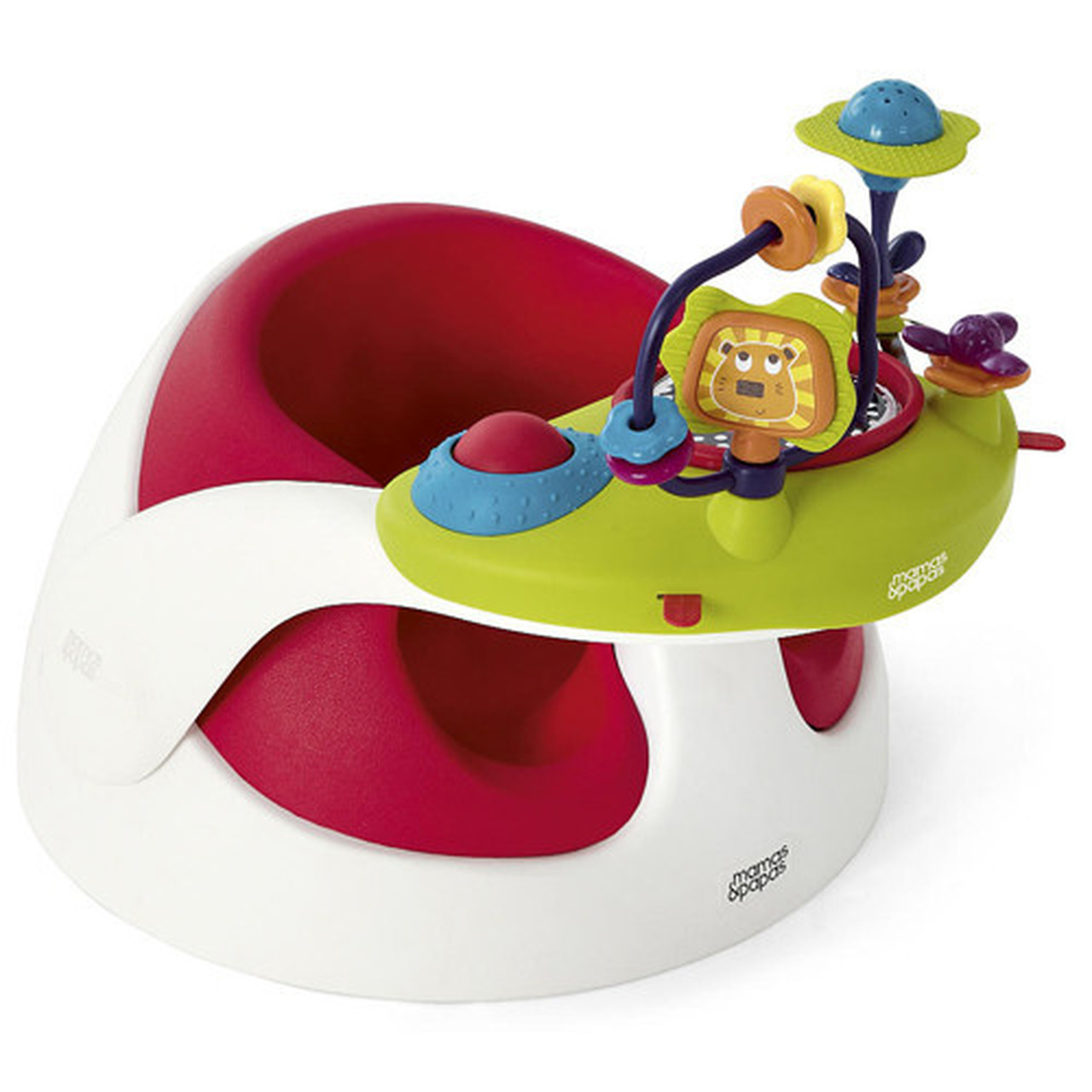 Mamas & Papas Baby Snug and Activity Tray
