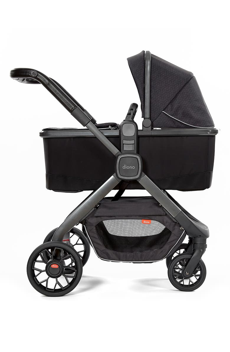 Diono Quantum 2 Folding Stroller