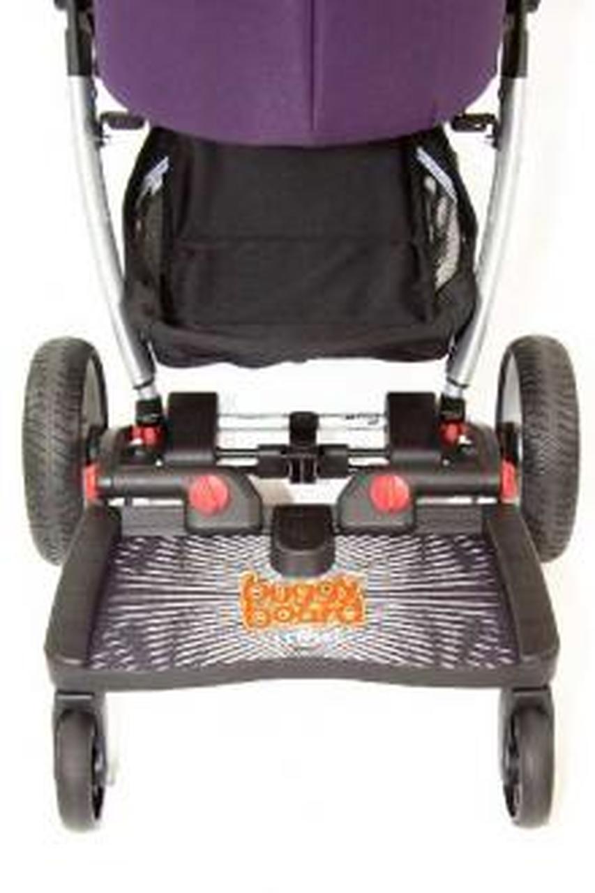 Lascal BuggyBoard Maxi+ - Black