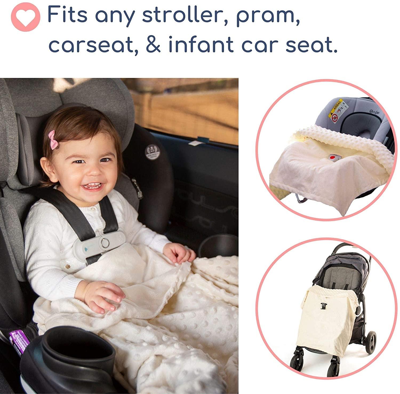 Intimom Ultra-Soft Blanket