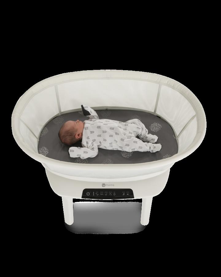 4moms mamaRoo Sleep Bassinet