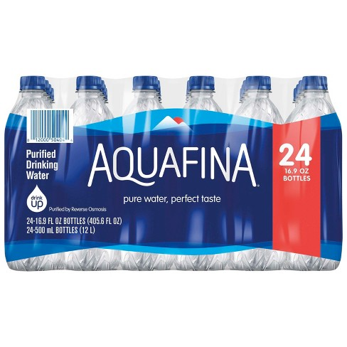 Aquafina Pure Water