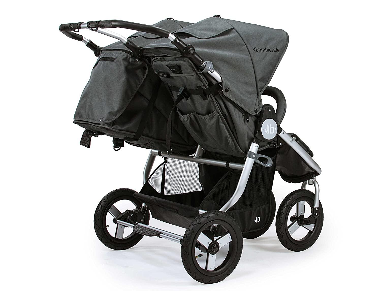 Bumbleride Indie Twin Double Stroller