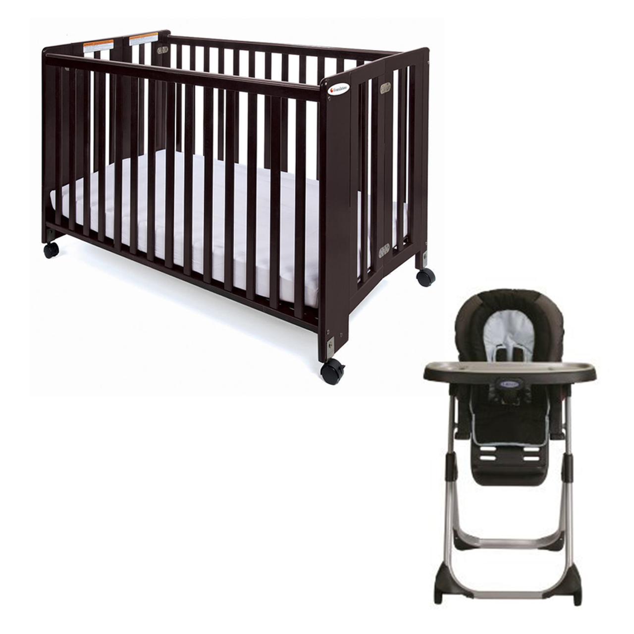 PACKAGE 3 (FULL CRIB)