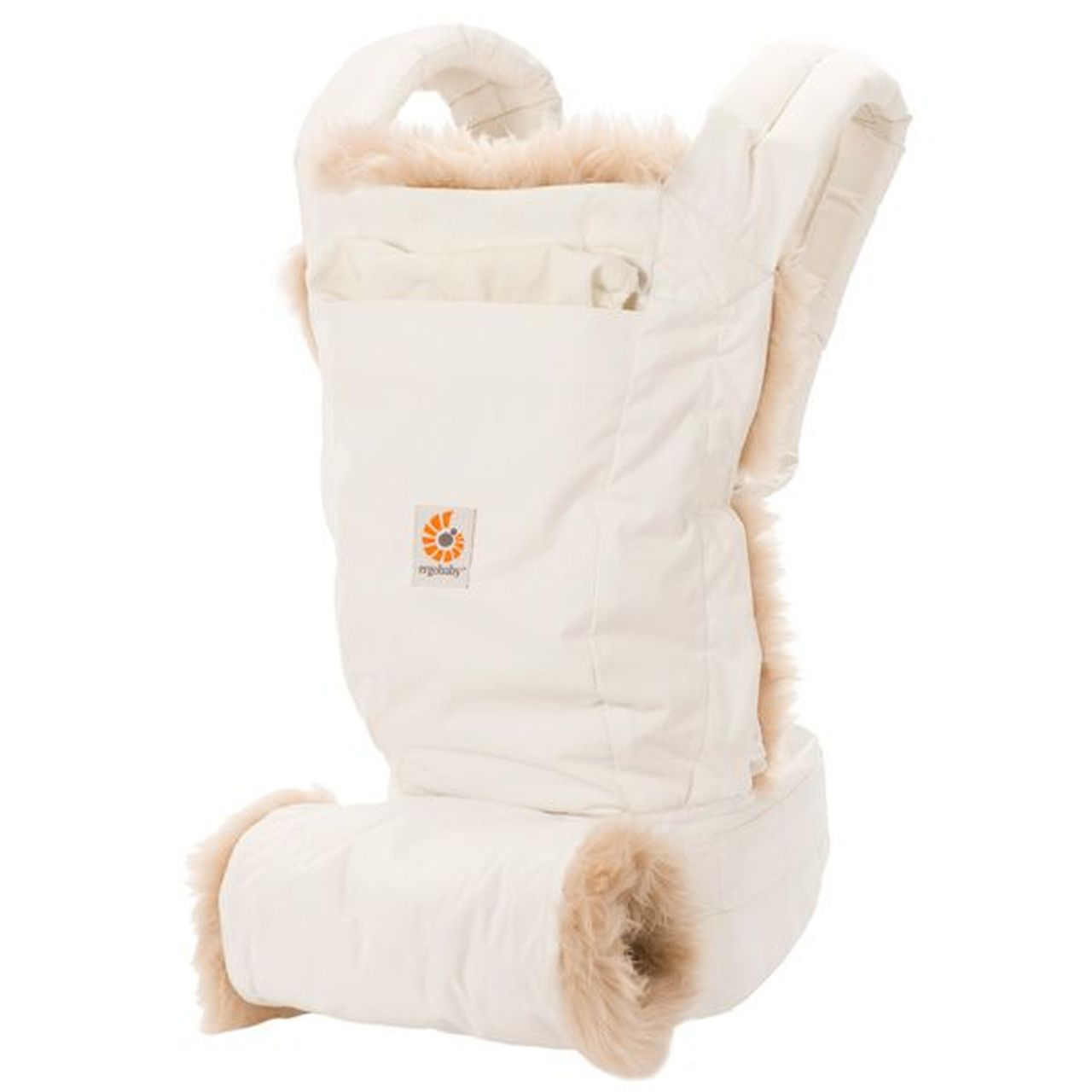 ERGO Baby Carrier & Hand Muff - Winter Edition