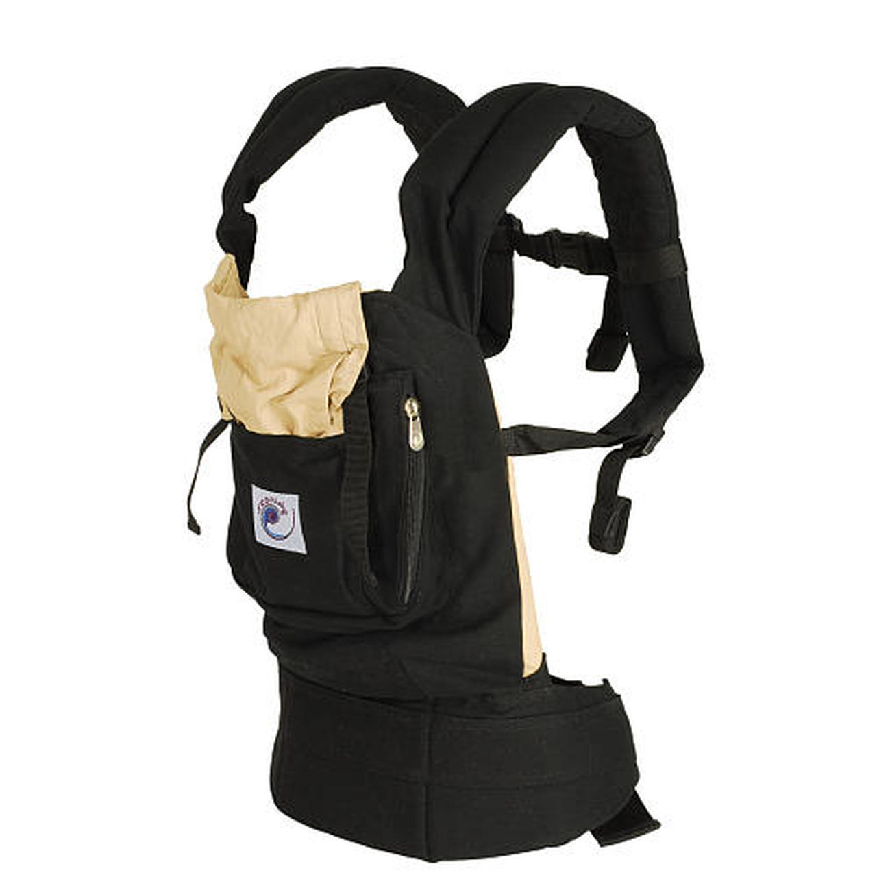 ERGObaby Original Baby Carrier with New Logo